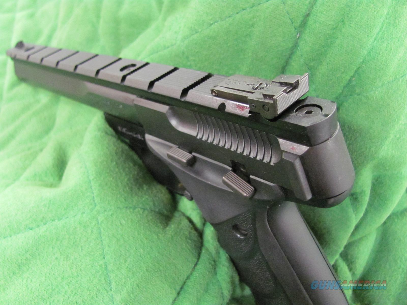Browning Buck Mark Contour Urx 7 25 Quot New For Sale