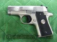 Colt Mustang Pocketlite 380 acp  **NEW**