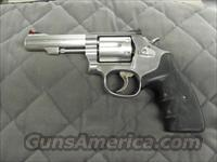 Smith & Wesson Model 67 in 38 special  **NEW**
