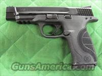 Smith & Wesson M&P 40 Pro Series 40 S&W  **NEW**
