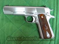Springfield 1911 A1 Mil-Spec Stainless 45 acp  **NEW**