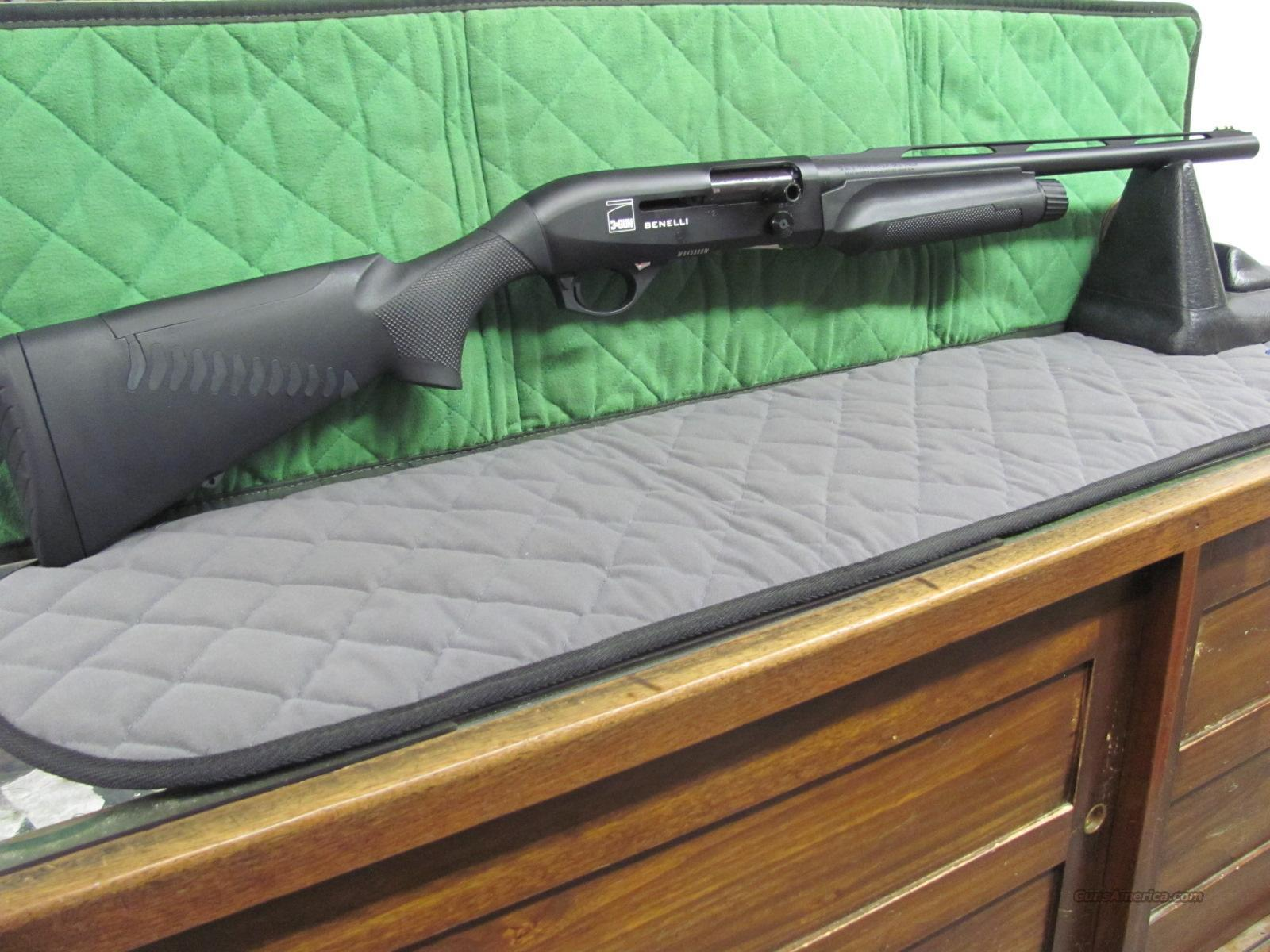 Benelli m2 tactical reviews - Benelli M2 3 Gun Edition Performance Shop 12 Ga New Guns