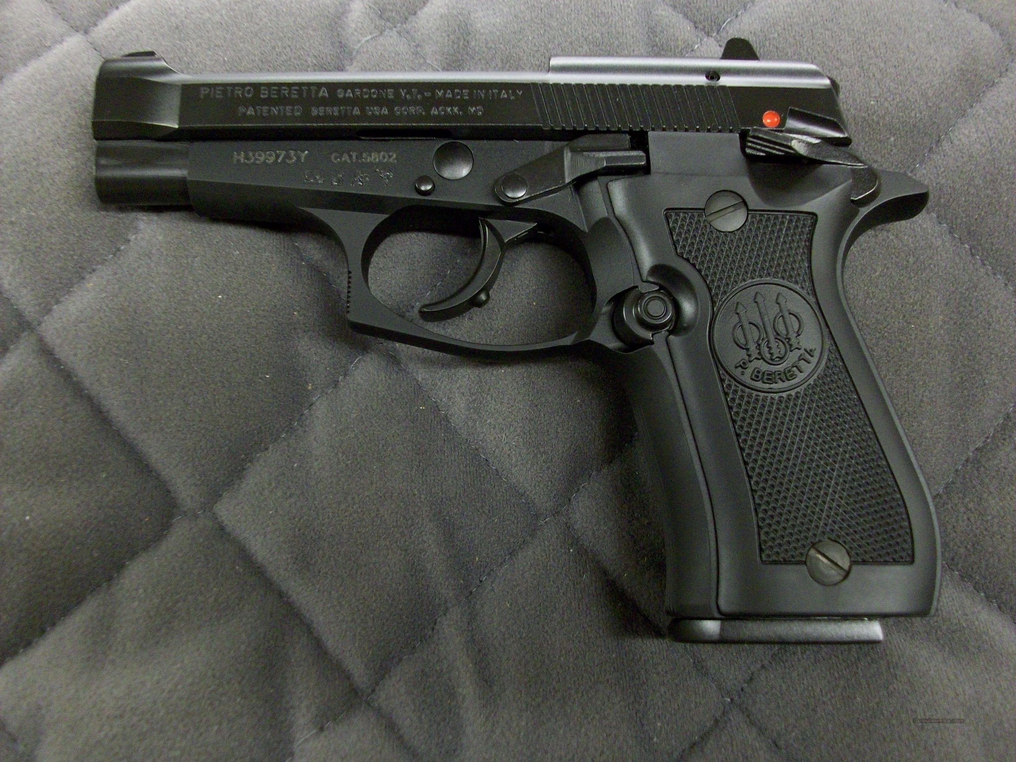 Dating beretta pistols