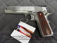 Springfield 1911 Trophy Match PI9140 45 ACP  **NEW**
