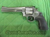 Smith & Wesson Model 629 44 mag 6.5 inch  **NEW**