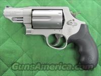 Smith & Wesson Governor Stainless 45 Colt / 45 ACP / .410  **NEW**