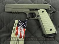 Kimber Desert Warrior 45 ACP  **NEW**