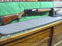 "Browning A5 Hunter 12 Ga 26 Inch 3.5"" Chamber  **NEW**"