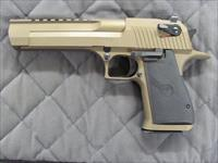 Magnum Research Desert Eagle Mark XIX 44 Magnum Burnt Bronze DE44BB