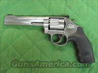 Smith & Wesson Model 617 22 LR 6 inch  **NEW**