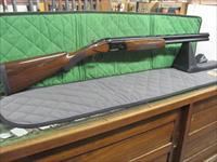 Weatherby Orion 1 12 gauge 26 Inch OR11226RGG  **NEW**