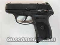 Ruger LC380 380 Auto #3219  **NEW**