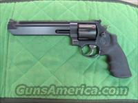 Smith & Wesson 629 Stealth Hunter 44 Magnum  **NEW**