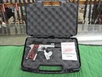 Kimber Pro Crimson Carry 45 ACP w/ Green Laser  **NEW**