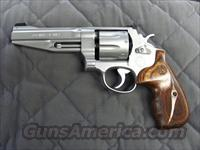 Smith & Wesson Model 627 Performance Center 5 Inch 357 mag  **NEW**
