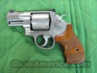 "Smith & Wesson Model 627 Performance Center 2 5/8"" 357 Mag  **NEW**"