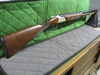 "Browning Citori 725 Feather Superlight 20 GA 26"" 0180766005 FREE SHIP"