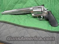 Smith & Wesson Model 460 XVR 10.5 Inch Performanc Center  **NEW**