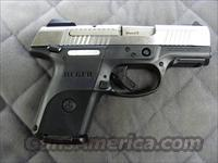Ruger SR9c w/ Three 10 round Mags #3339  **NEW**
