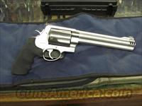 Smith & Wesson Model 460 XVR 8 3/8 inch  **NEW**