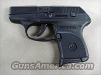 Ruger LCP 380 Auto **NEW**