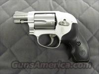 Smith & Wesson Model 638 38 Special +P  **NEW**