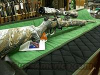 Savage 93R17XP Snow Camo 17 HMR  **NEW**