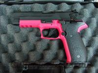 Sig Sauer Mosquito Pink Finish 22 LR  **NEW**