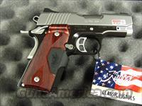 Kimber Ultra CDP II 45 ACP with Laser Grips  **NEW**