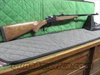 Winchester 1885 Low Wall Hunter Rimfire Octagon 17 WSM  **NEW**