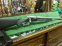 Remington Model 700 Varmint SF 223 Rem  **NEW**