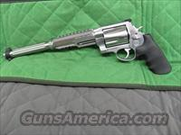 Smith & Wesson Model 460 XVR 12 Inch Performance Center  **NEW**