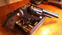 Ruger Security Six in Speed Six Design - RARE!