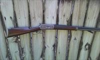 1886 winchester  45-90, 7 leaf sight, options, documentation RARE!!