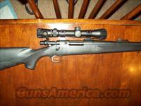 Remington 700ML
