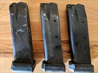 Three (3) x Para-Ordnance Factory Mags for P14-45