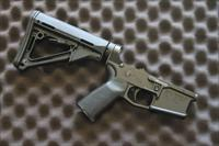 Magpul Billet MPLA lower receiver