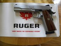 Ruger SR 1911 45auto