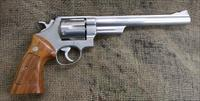 SMITH&WESSON Model 629  No Dash, 44 Mag Cal., Rev.