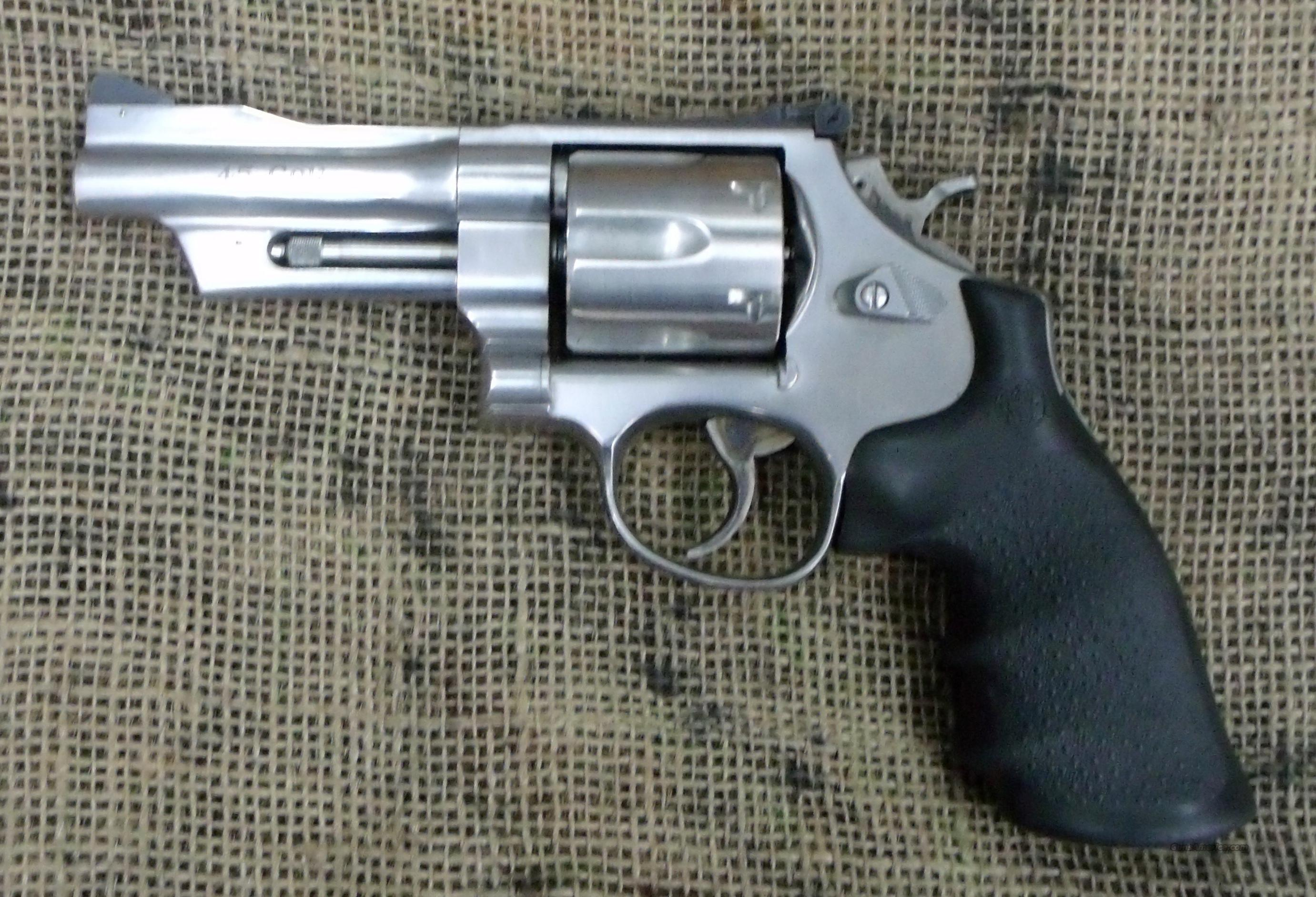 SMITH&WESSON Model 625-6 Mountain Gun, 45 Colt ... For Sale