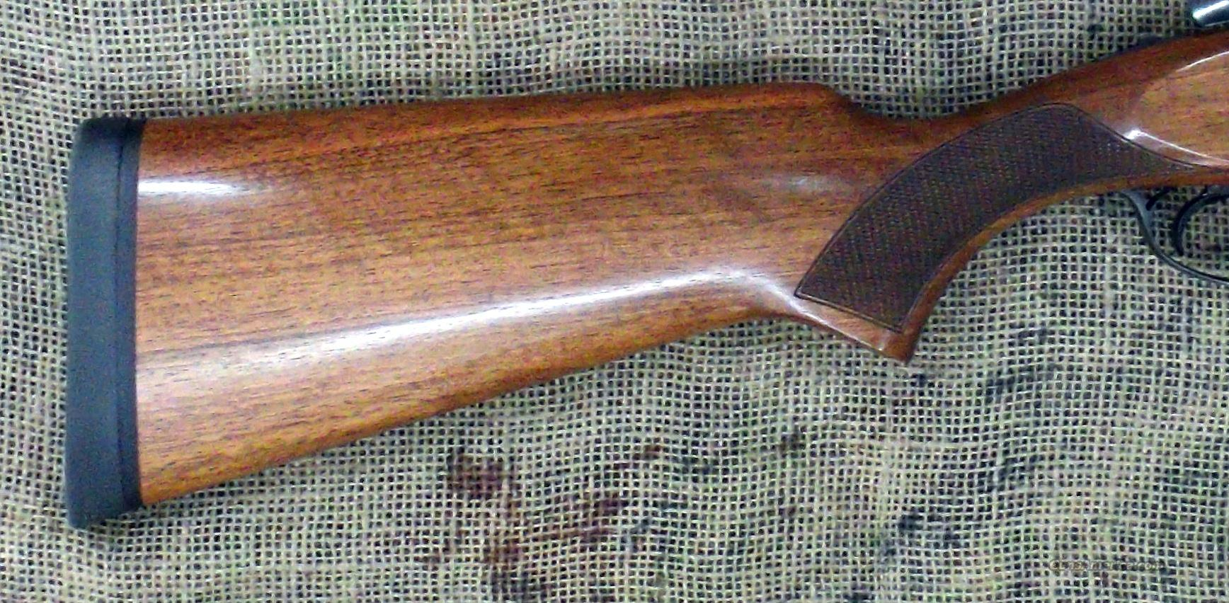 Browning Liege B27 12 Ga  &  410 Ga  O/U Shotgun(Belgium)