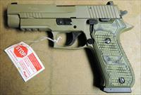 Sig Sauer Model P220R Scorpion Elite, 45 ACP Cal.