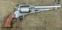 Ruger Old Army 45 Cal. Cap & Ball/45 Colt Rev., Stainless