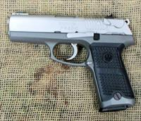 RUGER P94DC Pistol, 40 S&W Cal.