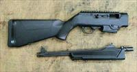 RUGER Model PCC- 9 Semi-Auto Takedown Carbine, 9mm Cal.