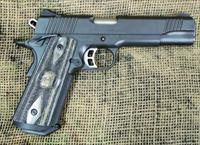 Kimber Tactical Custom II 45 ACP Pistol