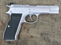 IMI/Action Arms semi-auto pistol, 9mm Cal.