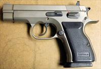 EAA Witness Compact Pistol, 40S&W/10mm Cal