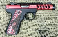 Ruger MK III 22/45 Lite NRA Edition
