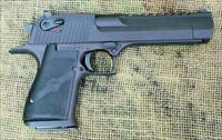 IWI/Mag. Research  Desert Eagle Pistol, 50AE Cal.